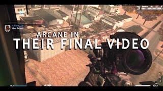 Arcane // The Finale