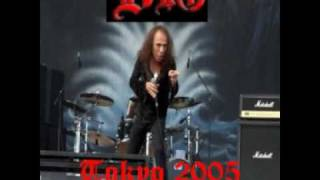 Dio - Shivers Live In Tokyo, Japan 05.29.2005