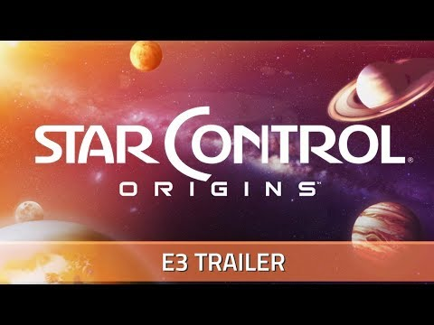Star Control Origins Release Date Announced Alongside new Trailer