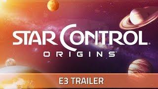 Star Control Origins STEAM cd-key EU