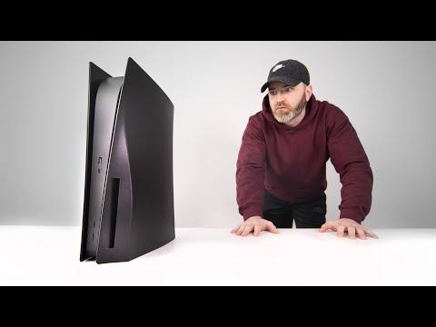 Sony PlayStation 5 BLACK Edition…