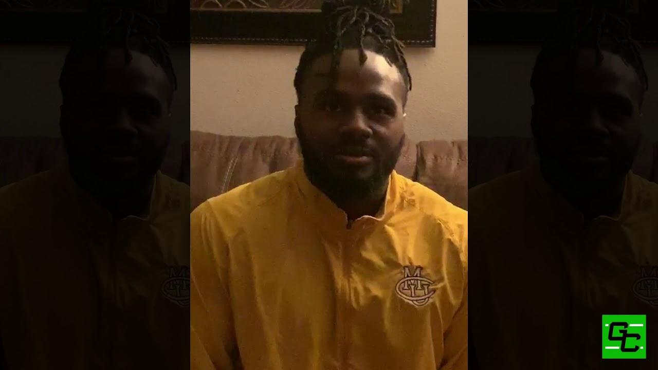 Jonathan Beverly: 2019 Draft Prospect Interview