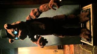 Real Freddy Fazbear!