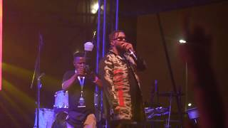 ANATII Live Performance At The Durban Braai Day