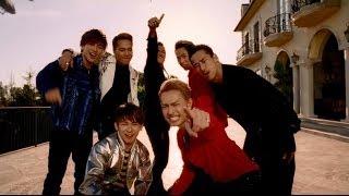 三代目 J Soul Brothers from EXILE TRIBE / 「R.Y.U.S.E.I.」Music Video