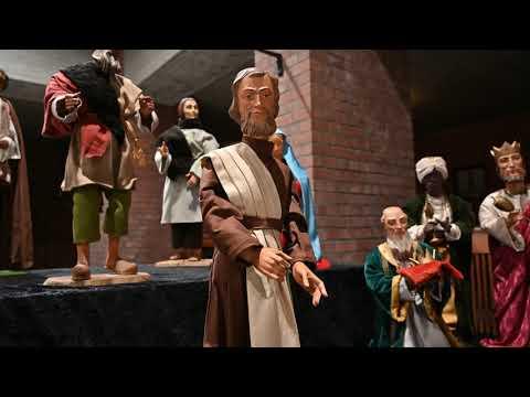 1. Advent Zacharias - 29.11.2020