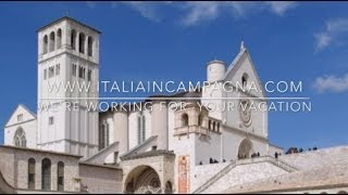 preview picture of video 'Italy Vacation:Tuscany and Umbria Apartment,Villa, Farm House, Cottage'