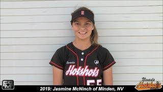 Jasmine McNinch