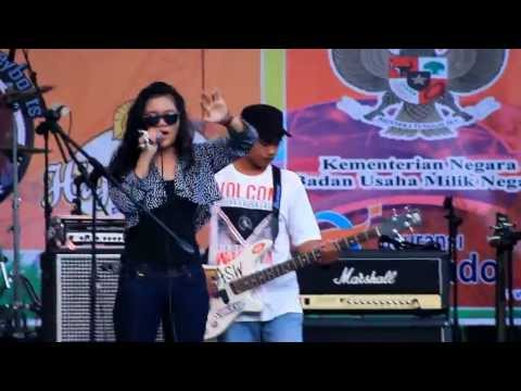 STRONG OF KIDS feat Silken - Diamond @Kampus UNKRIS