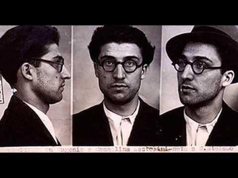Vidéo de Cesare Pavese
