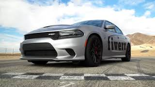 I Will Add Your Logo On New Muscle Car Video Dodge Charger