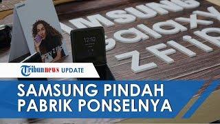 Akibat Virus Corona, Samsung Pindahkan Produksi Ponsel Premium dari Korea ke Vietnam