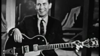 """Chet Atkins - """"Windy and Warm"""" & """"Yankee Doodle Dixie"""""""