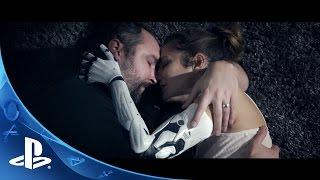 Deus Ex: Mankind Divided – The Mechanical Apartheid Trailer | PS4