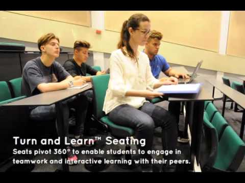 Turn and Learn Collaborative Learning