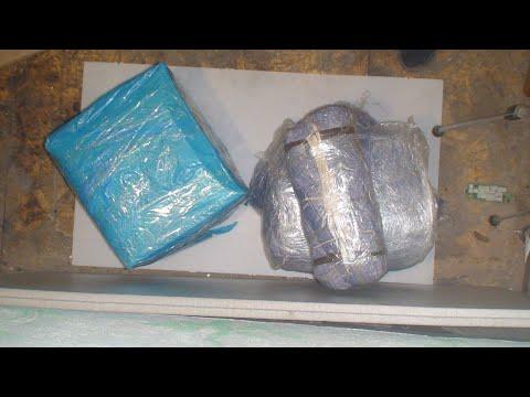 мега посылка 45 кг обзор