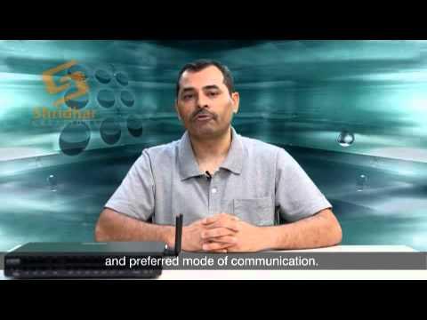 Eternity NE312 SOHO IP-PBX With VoIP Connectivity