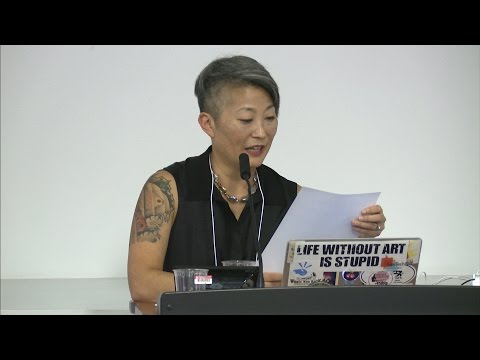 Terms of Media II: Actions Conference - Work -  Lisa Nakamura