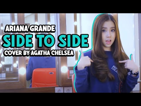 lirik lagu side to side