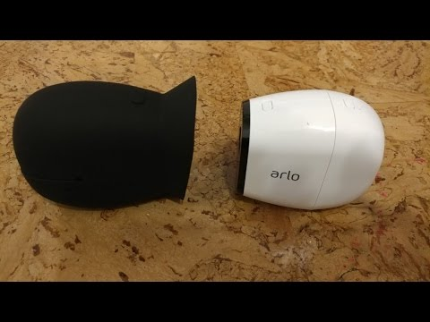 Silicone Skins / covers for Netgear Arlo Pro and Pro 2 cameras