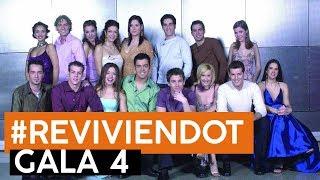 Gala 4 - Operación Triunfo 1 (Entera)   ReviviendOT