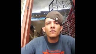 treinta agostos- el seko (rap salvadoreño)