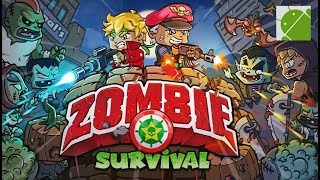 Zombie Survival Game of Dead - Android Gameplay HD
