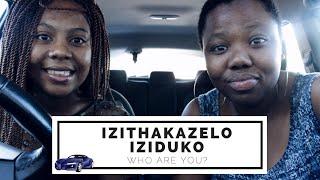 Izithakazelo (WHO ARE YOU?)   Pap Culture Talks