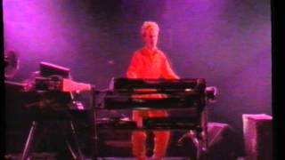 Howard Jones - Like To Get To Know You Well - Hunt The Self