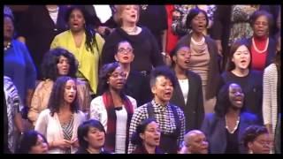 Chain Breaker, You Are Holy   Brooklyn Tabernacle Choir