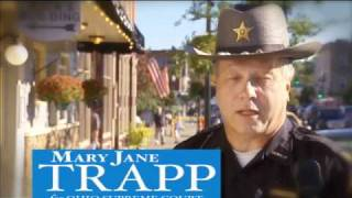 Mary Jane Trapp 30 Sec Spot.wmv