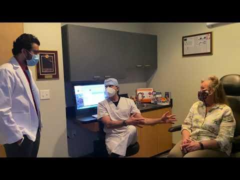 Myopia és hyperopia dioptriák
