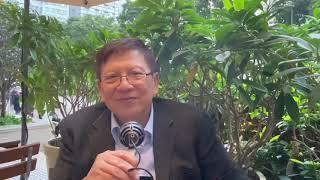 由貿易戰講起 鄧炳強上京究竟有什麼秘密任務!?〈蕭若元:理論蕭析〉2019-12-07