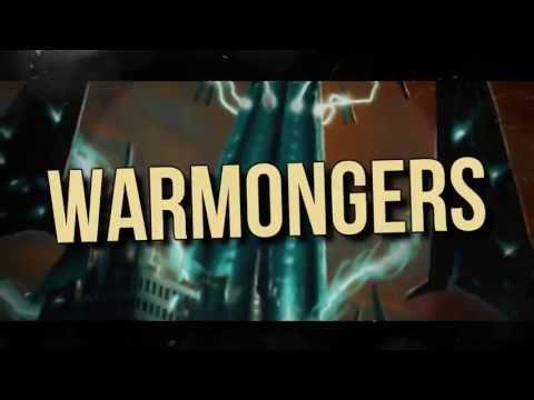 Merciless Terror - Process of Eradication Lyric Video
