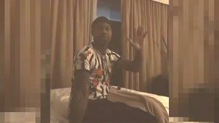 Lil Durk Does The SOULJA BOY Challenge SouljaBoyChallenge