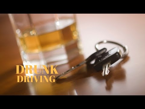 Video - Drunk Driving Accidents