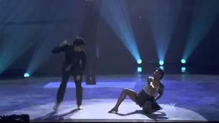 Sasha and Alexander - So You Think You Can Dance - Jass