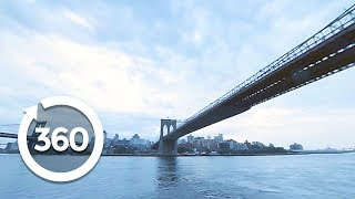 The Harbor That Never Sleeps (360 Video)