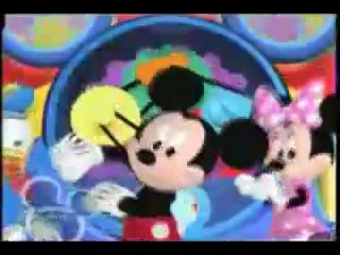 Mickey Mouse Hot Dog Song Video Download