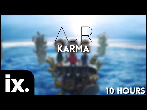 AJR - Burn the House Down // 10 Hours - tragix  - Video