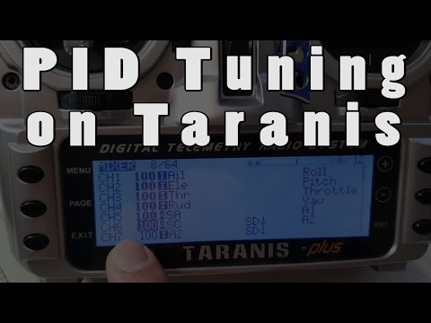 pid-tuning-on-taranis