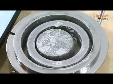 Insmart Vibratory Cup Mill - VCM