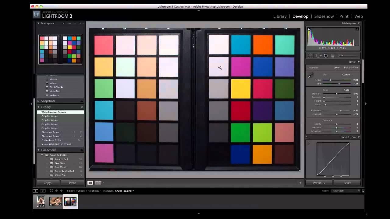 לוח כיול Datacolor SpyderCheckr™ 3