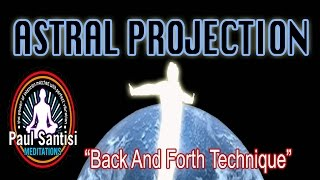 Download Video Astral Projection Hypnosis ➤ Float Amongst Stars