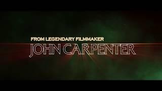 "JOHN CARPENTER - 30"" TV Spot - 4 Cult Classics Newly Restored in 4K"