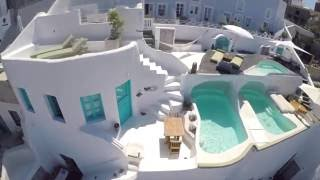 Video of Sophia Luxury Suites