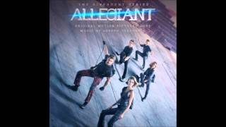 Finding Four - Allegiant Soundtrack