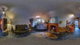 Storcke Stütz Historische Kellerschänke   360 Video