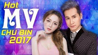 Album Giả Vờ Thương Anh Được Không - Chu Bin 2017 - Những Ca Khúc Hay Nhất của Chu Bin 2017