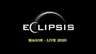 Video Magor - Eclipsis - Live - Paka Plná Piva 2020